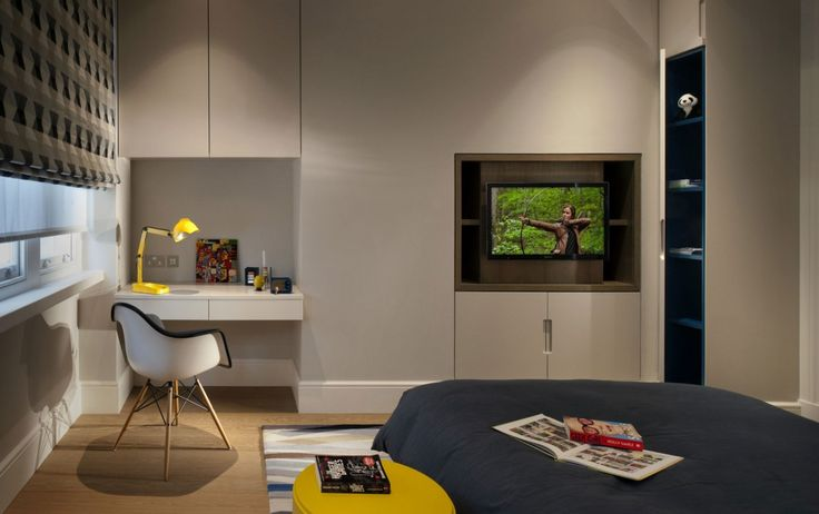 Queens Gate by TG Studio (11)