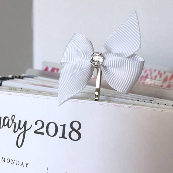 The 25 best pinwheel bow ideas on pinterest diy bow bow ribbon gorgeous pinwheel bow with beautiful swarovski crystal rhinestone on silver clip perfect for all books and planners 15 grosgrain bow and super sparkly pronofoot35fo Gallery