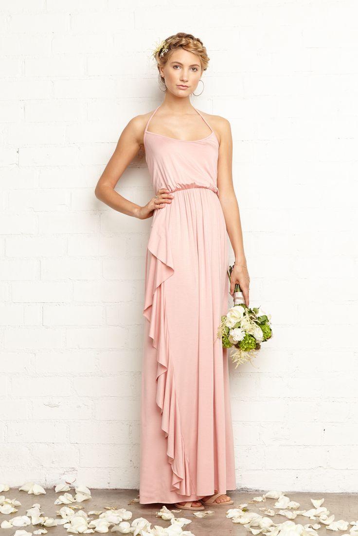 Mejores 890 imágenes de Gowns en Pinterest | Vestidos de novia, Alta ...