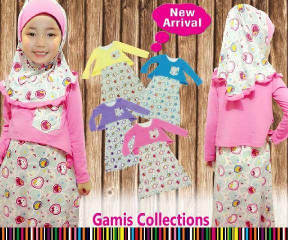 a962372273bca155f078b20b404f65c3 anak perempuan baju muslim 31 best baju anak images on pinterest kids fashion, branding and,Model Baju Muslim Anak 1 Tahun