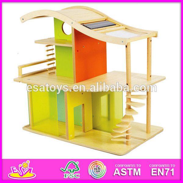 new kids castillo de juguete de madera los nios populares castillo castillo de juguete de madera y venta caliente baby toy madera wj