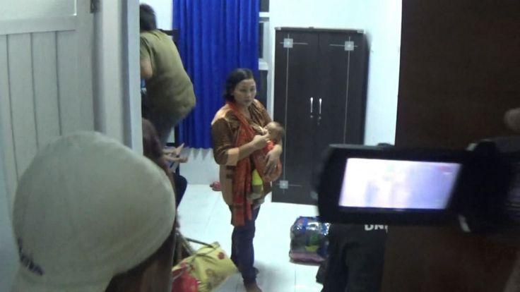 Kemen PAN-RB Belum Beri Sanksi Guru PNS Lamongan yang Gabung Gafatar
