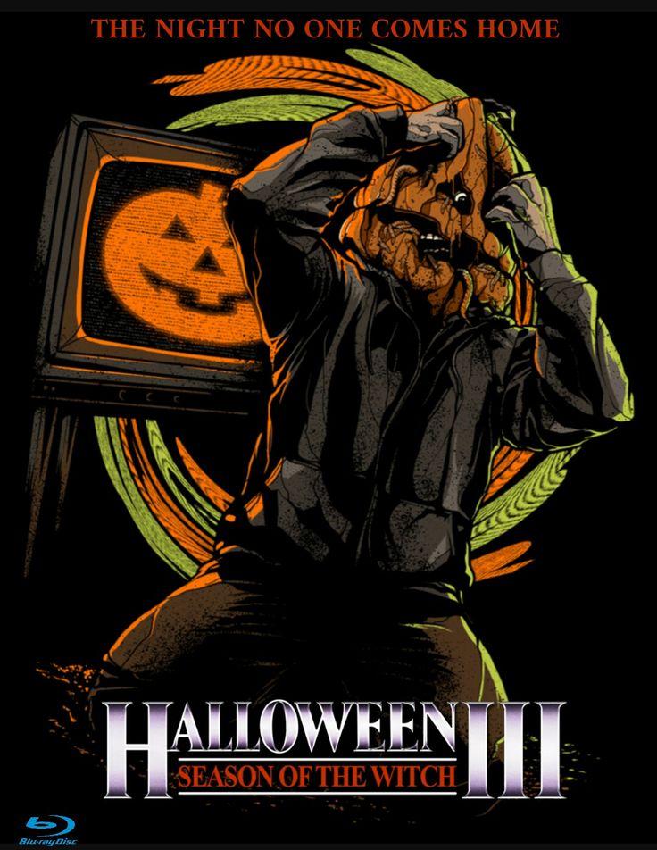halloween film music