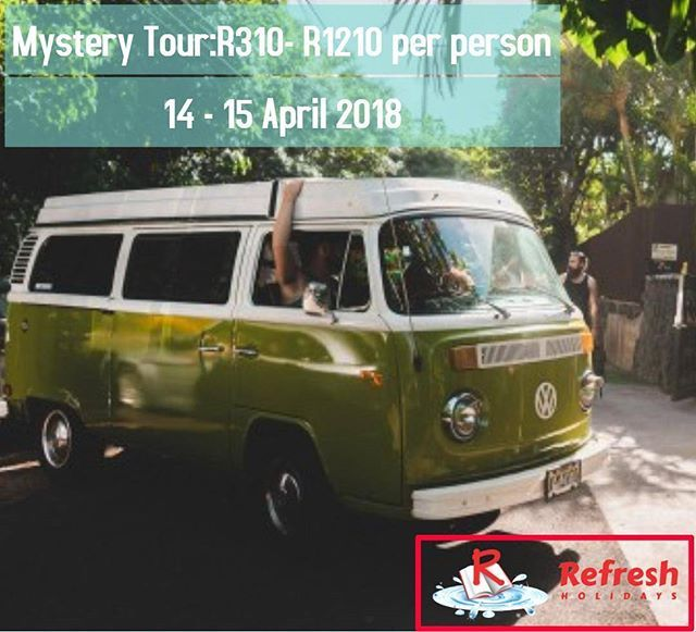 Have you ever just jumped in the car and gone travelling. Wherever. Whatever. However.  Have you ever deliberately got lost just to explore the secrets around the corner?  Well Sherlock Holmes this tour is just for you!! From Joburg to somewhere (or nowhere) we lay out a set of tasty clues to help you find your way to a destination.  From palaeontology to potjies history to hotcakes  we have a wonderful range of potential activities in store. . Come and join us on our mighty adventure…