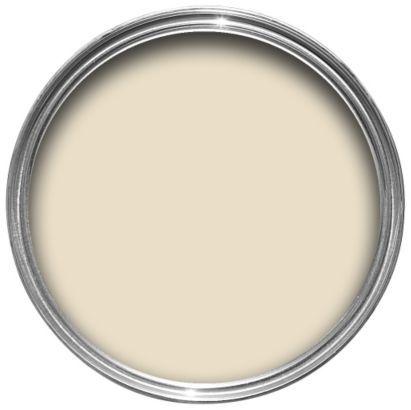 Dulux Silk Emulsion Natural Calico
