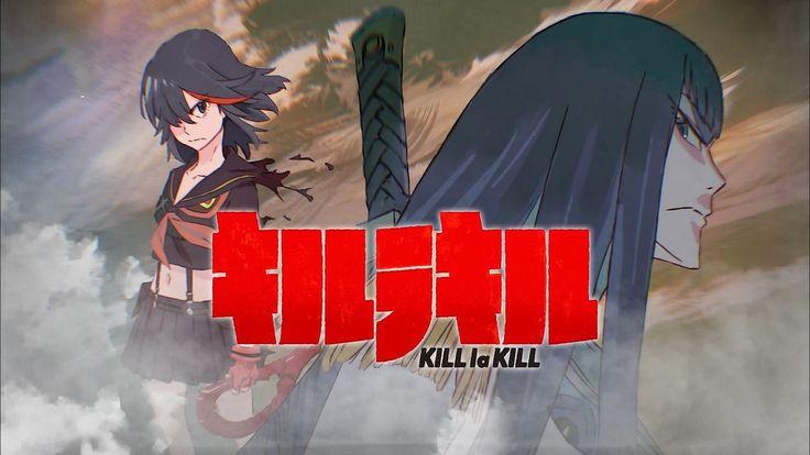 """MOVIE CLUB ANIME: K-K-descriere si lista episoadelor KILL LA KILL Acţiunea se petrece într-un liceu, unde Președintele Consiliului Studențesc. Satsuki Kiryuuin, guvernează prin forţă. Mânuind o jumătate a unui foarfece gigant, hoinara studentă Ryuuko Matoi tulbură liniştea campusului, aceasta fiind în căutarea persoanei responsabile de moartea tatălui său. Ajunge, astfel, să se confrunte cu """"cei patru regi divini"""", slujitori ai directoarei."""