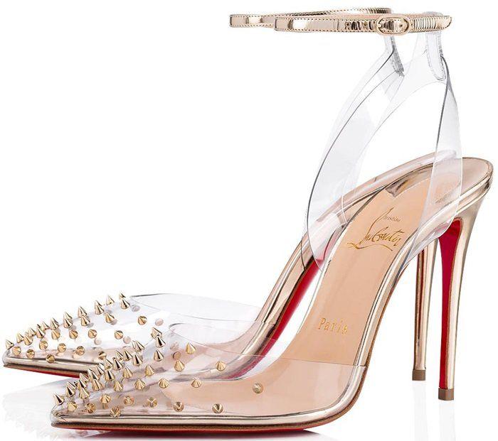Christian louboutin heels, Christian