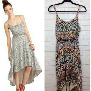 NWOT American Rag hi-low dress