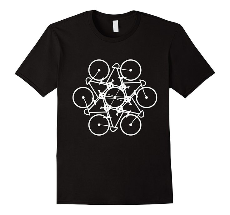 Cool Bike Shirt Bicycle Retro Cool Bike Gift T-Shirt