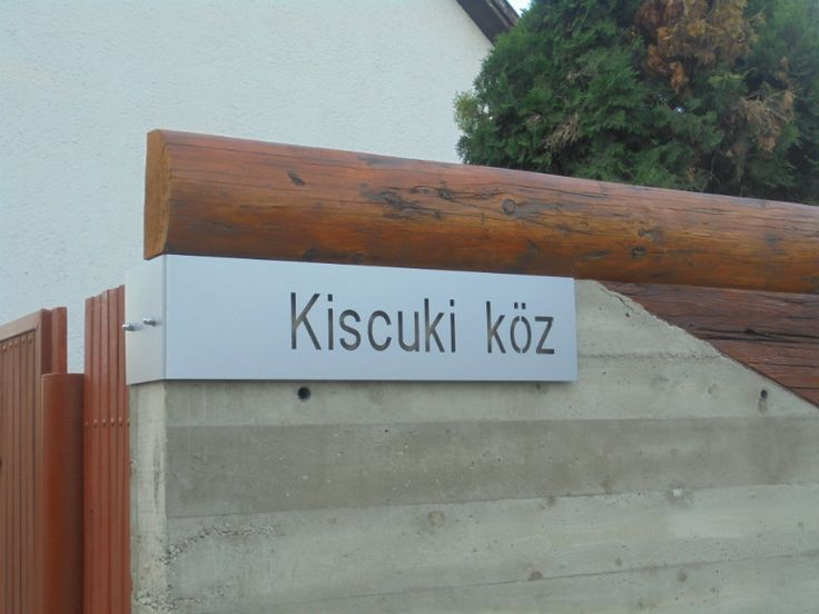 Kiscuki köz – a Dunakanyar legcukibb utcája - I Love Dunakanyar