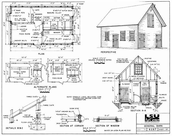 3713 best pole barn designs images on pinterest pole for How to read a foundation plan