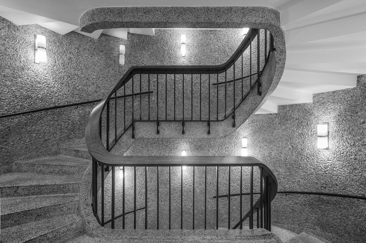 Grey Stairs - Quality Hotel® 33
