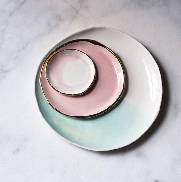 Ceramic Dishes | Suite One Studio