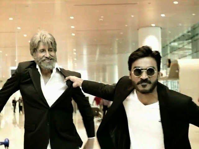 Shamitabh Movie Review Star Ratings