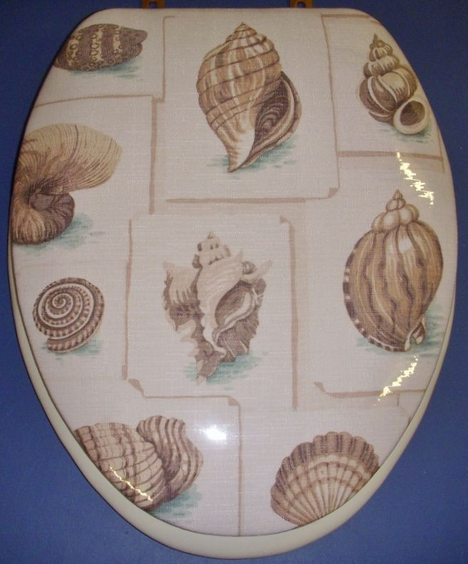 sea shell toilet seat. We Love Cloud Soft Seats  High quality plush padded seats with a designers touch Toilet SeatsSea ShellsToiletsCloudsSeat 214 best BathBeautiful com images on Pinterest