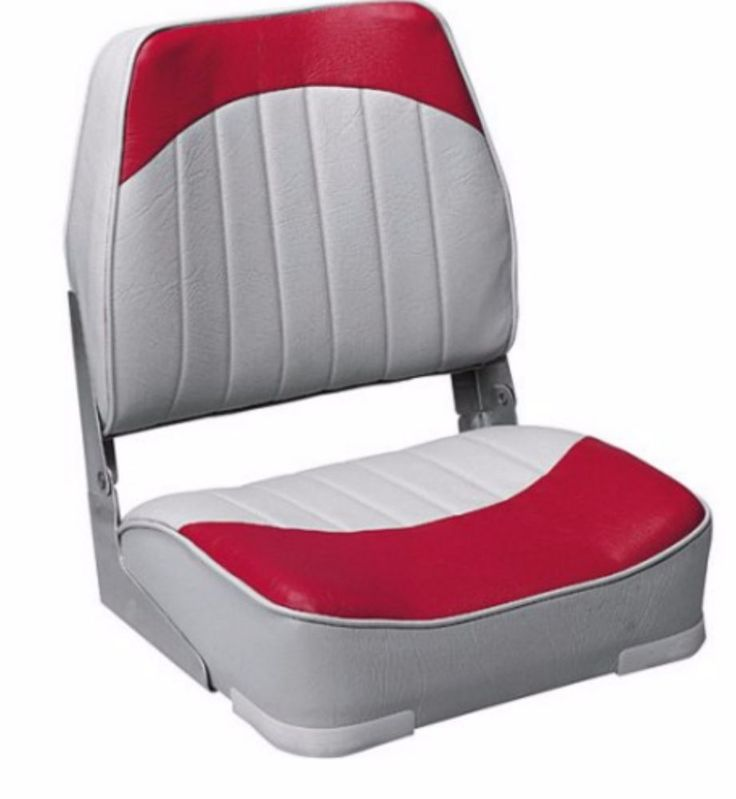 1000 ideas about boat seats on pinterest pontoons for Fishing bucket seat