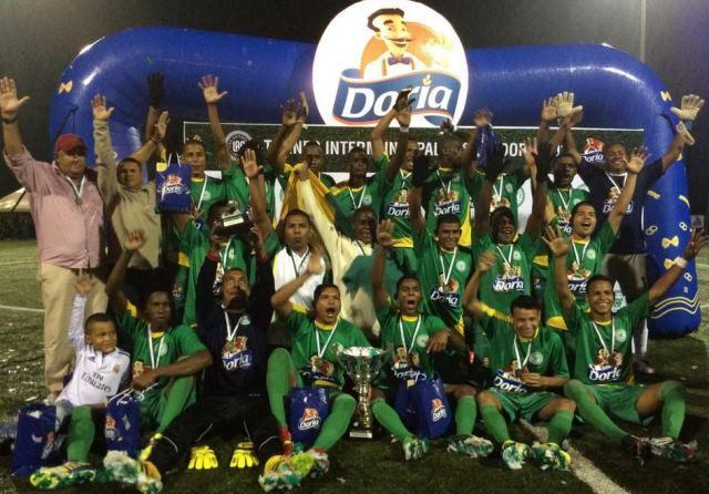 El Bagre fue el campeón del Torneo Intermunicipal | Figura Deportiva - Noticias Deportivas de Antioquia y Colombia http://bit.ly/1zBrfRz