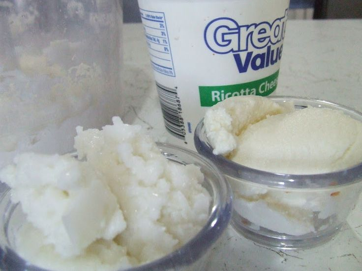 Cooking Gluten (& Dairy) Free: Ricotta Cheese {Dairy, Soy, & Nut Free}