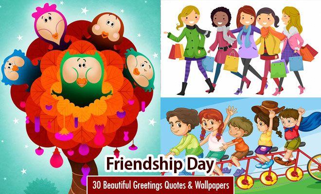 274 Best Images About Friendship Qoutes On Pinterest: 1000+ Friendship Day Quotes On Pinterest