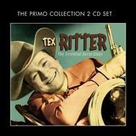 Essential Recordings (Tex Ritter)