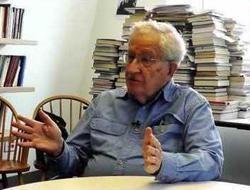 """Noam Chomsky: """"Los pueblos indígenas están salvando al planeta de un desastre ambiental"""""""