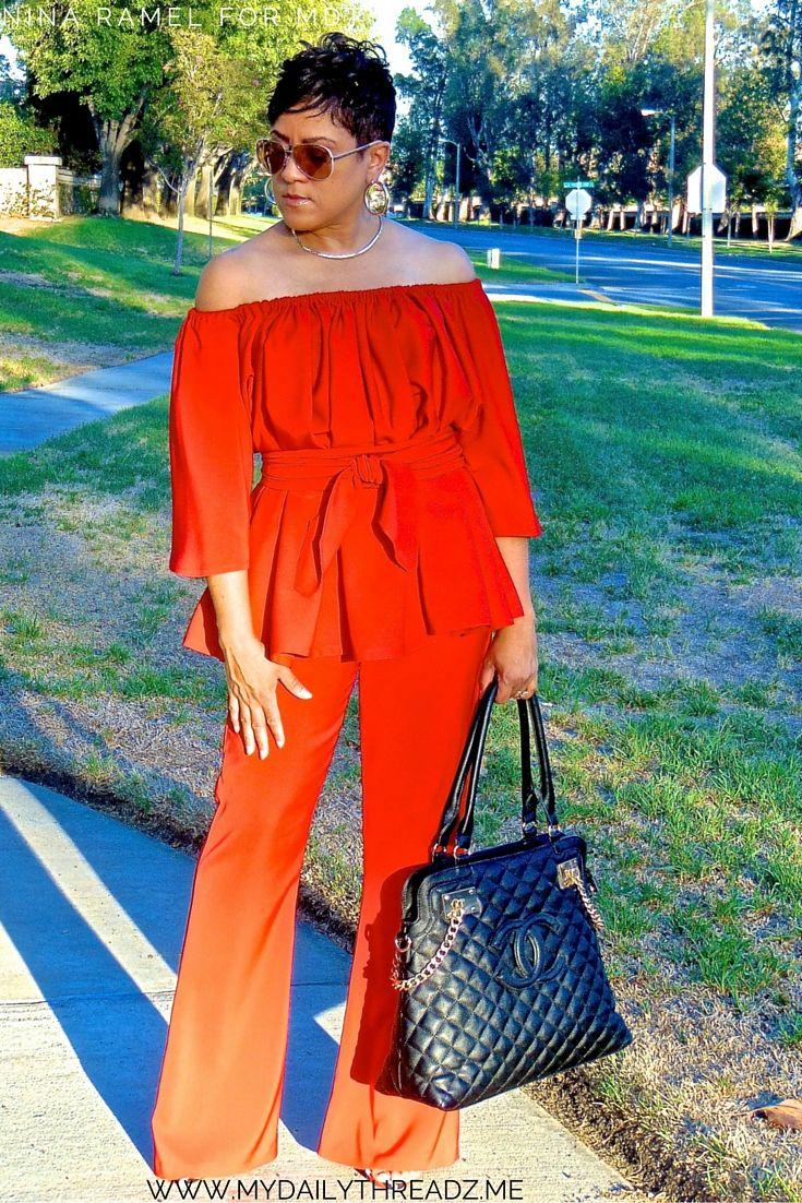 RED HOT FALL Fashion at http://www.mydailythreadz.me