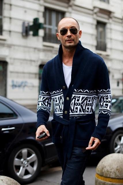 I want Milan Vukmirovic's entire wardrobe
