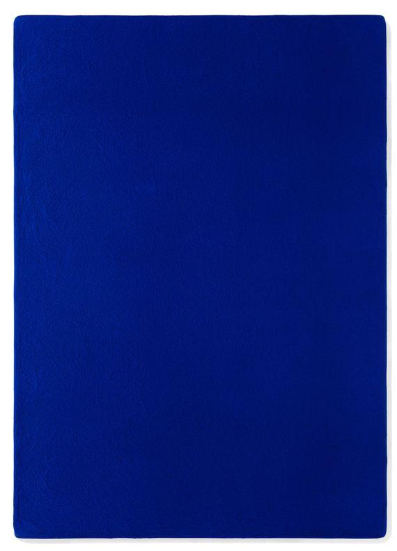 les 56 meilleures images propos de yves klein sur pinterest bleu cobalt fourmis et yves klein. Black Bedroom Furniture Sets. Home Design Ideas