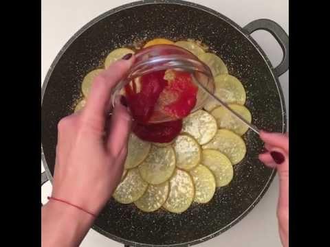 Sajttal sült serpenyős burgonya Gm&Lm – VIDEÓVAL!   Gastrohobbi