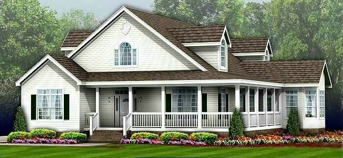 Farmhouse homes for sale | Home Owners Since 1984 . Select Homes, Inc. has been building homes ...