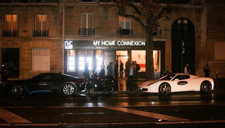 Vernissage MHC Paris