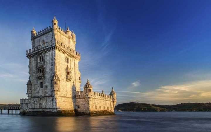 Voos baratos para Europa: Lisboa, Paris, Amsterdã e Dublin