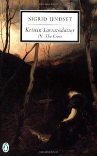 kristin lavransdatter book coves   Kristin Lavransdatter III: The Cross (Penguin Classics) (Paperba ...