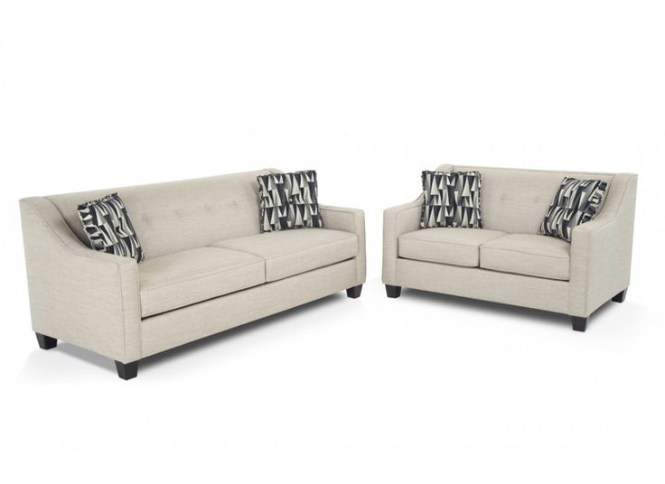 Colby Sofa & Loveseat | Colby | Living Room Collections | Living ...