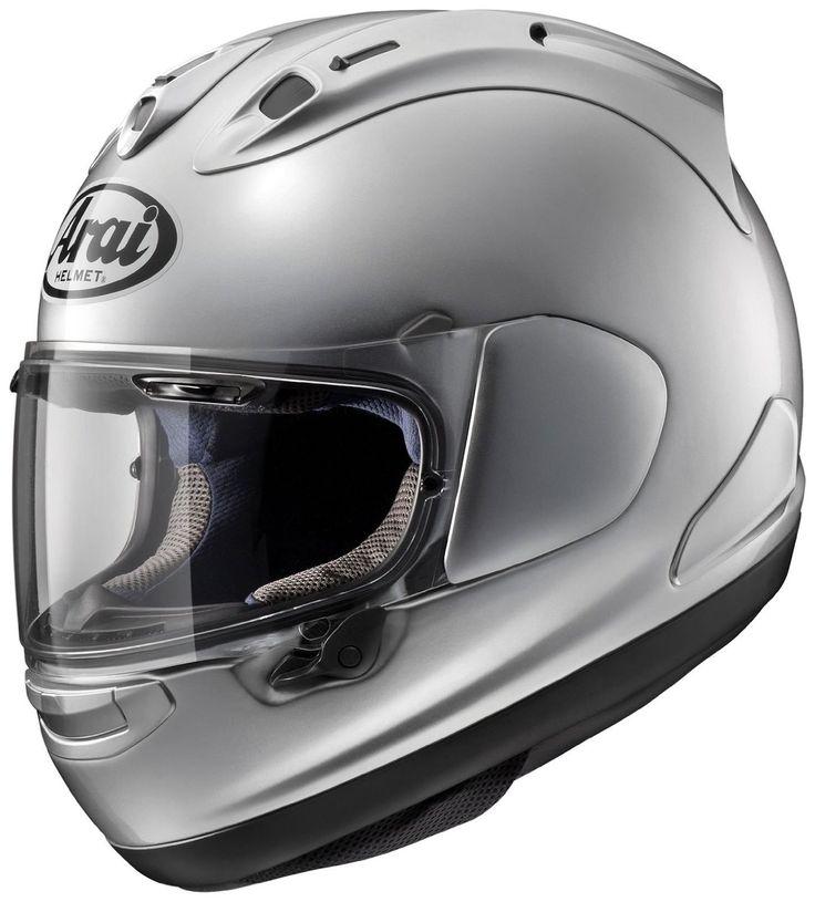 Arai RX-7V Alumina Silver