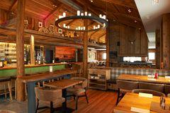 Restaurant Harz HALALI Torfhaus Bar