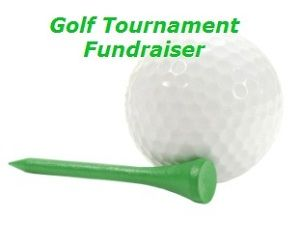 Tips and ideas on hosting a golf tournament fundraiser - includes format, publicity, pledges, and prizes.