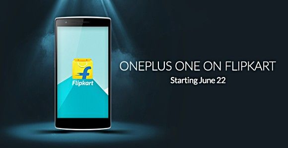#OnePlusOne is Available for Purchase at #Flipkart, India