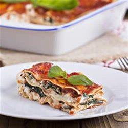 Veggie Lasagna - Allrecipes.com