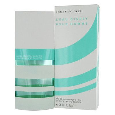 L eau D Issey Pour Homme Summer By Issey Miyake For Men