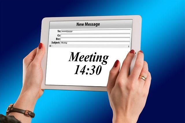 microsoft meeting planner