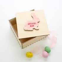 Easter keepsake box - New