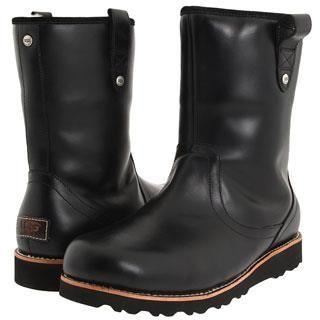 Купить зимнюю мужская обувь