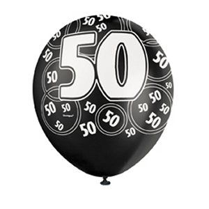 Ideas for my brother 39 s 50th birthday a collection of for 50th birthday decoration packs