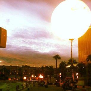 Mandalay bay - Daylight Beach Club Las Vegas, NV