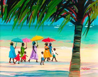 "Shari Erickson - ""Promenade"""