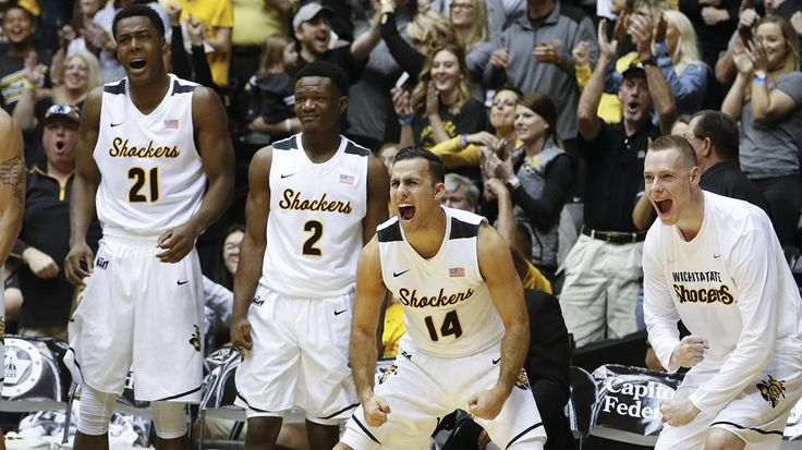 WICHITA, Kan. – No. 25/25 Wichita State (25-4, 15-1) sends off seniors Zach Bush and John Robert Simon, while continuing its quest for a fifth MVC regular season title in six years,Tuesday evening against Evansville (14-15, 5-11 MVC).