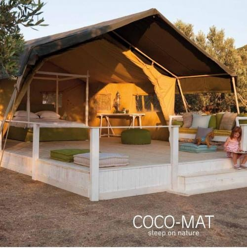 Stoere tent..outdoor wedding reception in the woods?