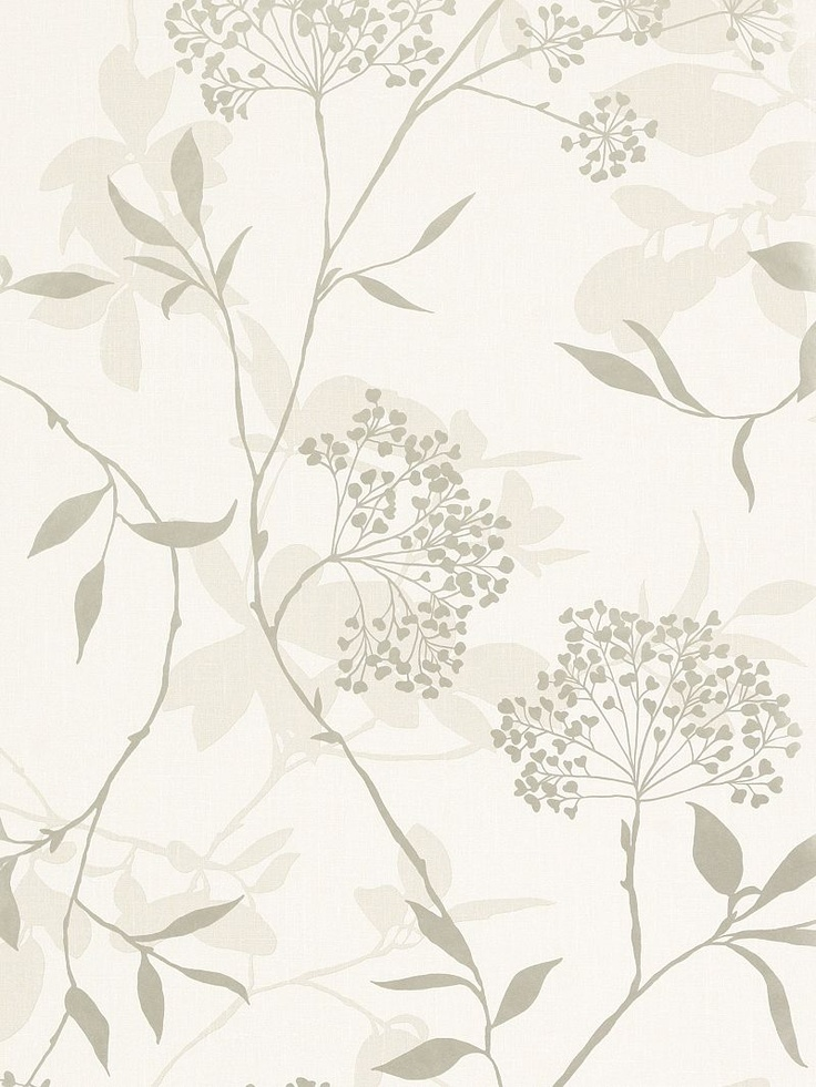 Buy Harlequin Fusion Wallpaper, 75487, Natural online at JohnLewis.com - John Lewis