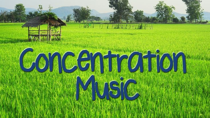 Concentration Productivity Music. 45 minutes of focus music: Meditation,...